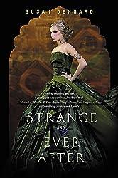 Strange and Ever After (Something Strange and Deadly Trilogy)