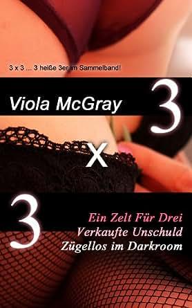 Drei Heiße, Deutsche Babes