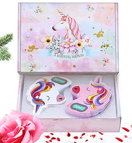 UNICORN Rainbow Colorful Essential Birthday product image