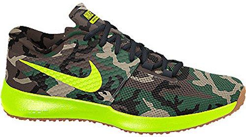 Nike Mens Zoom Speed TR2 AMP Trail Running Shoe (Camo) Sz. 12.5