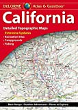 DeLorme® California Atlas & Gazetteer