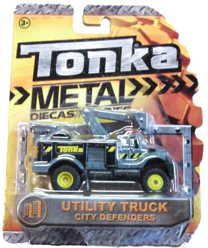 utility truck - 3