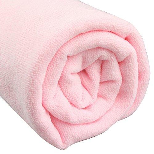PATTONJIOE Absorbent Microfiber Multi function Towels