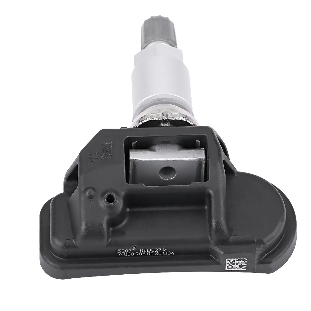 Cuque 0009050030 Sensore Pressione Pneumatici TPMS Sensore di Monitoraggio della Pressione in Plastica per Auto