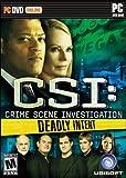 CSI: Crime Scene investigation - Tödliche Absichten