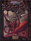 Blood Sea, Will Timmins and Steve Berman, 1588469506