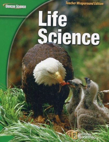 Life Science: Teacher Wraparound Edition