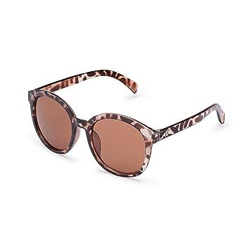 Generic Sonnenbrille Farbe Leopard Braun Linse und Kunststoff Rahmen UV400Schutz Brillen für Frauen vHcE0kTQ1h