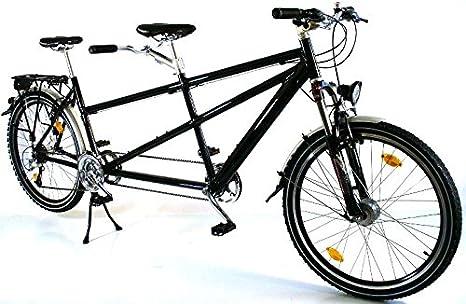 66,04 cm Alu intercambiándonos para bicicleta MTB Shimano ...