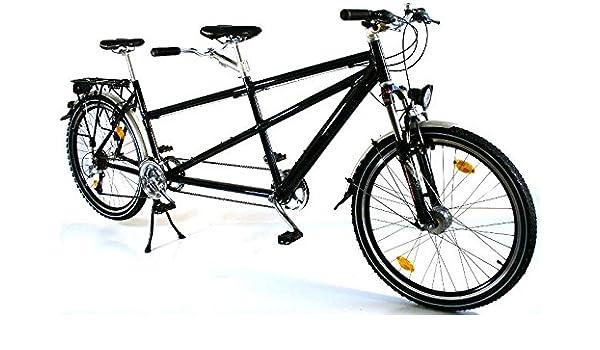 66,04 cm Alu intercambiándonos para bicicleta MTB Shimano Deore ...