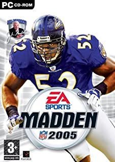 Madden NFL 08 (PC DVD): Amazon co uk: PC & Video Games