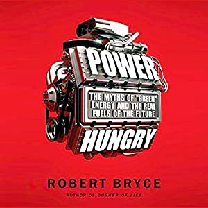 Power Hungry Audiobook