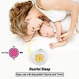 Kapebow Baby Sleep Sound Machine