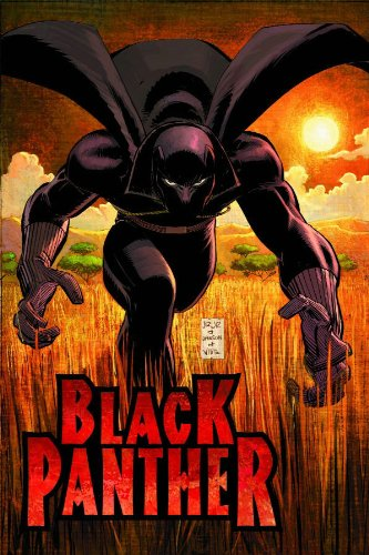 Read Online Black Panther Vol. 1: Who Is The Black Panther PDF