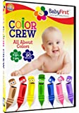 color crew - BabyFirst Color Crew - All About Colors