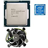 Intel Celeron G1820 Processor 2.7GHz LGA1150 CPU with Air CPU Cooler OEM