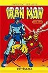 Iron Man l'Intégrale, Tome 6 : 1970-1971 par Goodwin