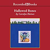 Hallowed Bones: Sarah Booth Delaney Mystery, Book 5 | Carolyn Haines