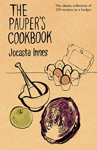 The Pauper's Cookbook
