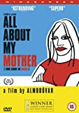 All About My Mother [DVD] [1999]