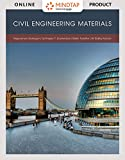 MindTap Engineering for Sivakugan/Gnanendran/Tuladhar/Kannan's Civil Engineering Materials, 1st Edition