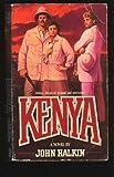 Kenya, John Halkin, 1555472346