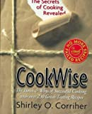 Cookwise The Hows And Whys Of Successful Cooking Cookwise