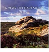 AYear on Dartmoor by Entrican, David ( Author ) ON Oct-23-2008, Hardback