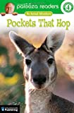 Pockets That Hop, Katharine Kenah and John Lithgow, 0769642748