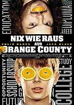 Filmcover Nix wie raus aus Orange County