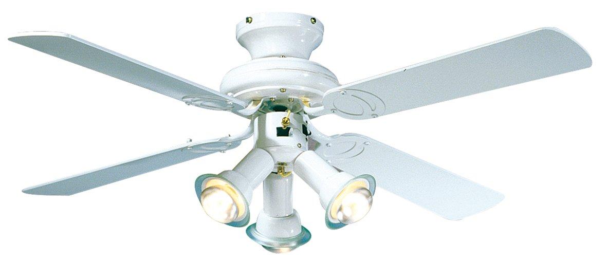 Farelek Maldives Pales laquées 107 cm Blanc product image