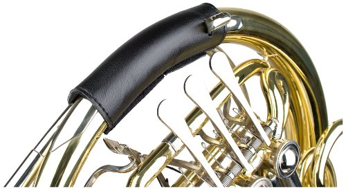 Protec French Horn Hand Guard, Larger, Model L227 - Horn Loop