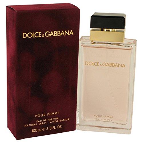 Gabbana Body Cream (Dolcé & Gabbàna Pôur Fémme Pérfume For Women 3.4 oz Eau De Parfum Spray + a FREE 6.7 oz Hand & Body Cream)
