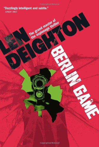 Berlin Game (Samson) pdf