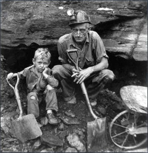 Music of Coal: Mining Songs from the Appalachian Coalfields by Condon Music Group