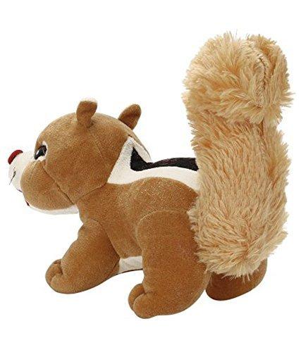 Generic Beige Squirrel Soft Toy 30 cm
