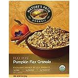 Nature's Path Flax+ w/ Pumpkin Seeds Granola - 11.5 oz