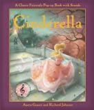img - for Cinderella: Pop-Up Fairytale Sounds book / textbook / text book