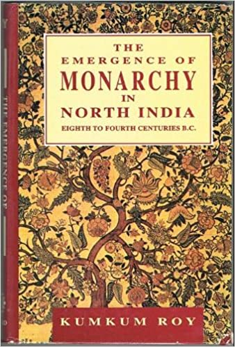 Top-Hörbuch herunterladen The Emergence of Monarchy in North India, Eighth-Fourth Centuries B.C., As Reflected in the Brahmanical Tradition 0195634160 PDF PDB