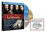 Les Miserables with Bonus Disc