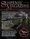 img - for Suspense Magazine, July 2010 book / textbook / text book