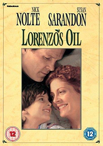 Lorenzos Oil [DVD] by Nick Nolte: Amazon.es: Katherine Kelly ...