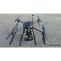 Thermal Imaging X8 640 4K Quadcopter Drone With AutoPilot