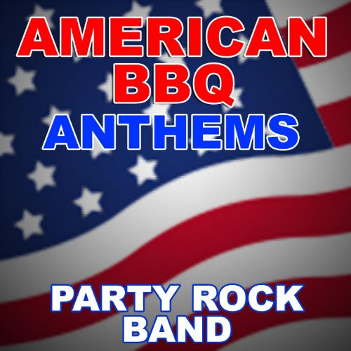 American BBQ Anthems