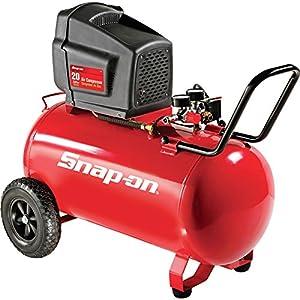 Snap-on Horizontal Air Compressor, Model 871118