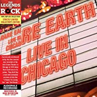 LIVE IN CHICAGO (COLL) (LTD) (RMST) (MLPS)