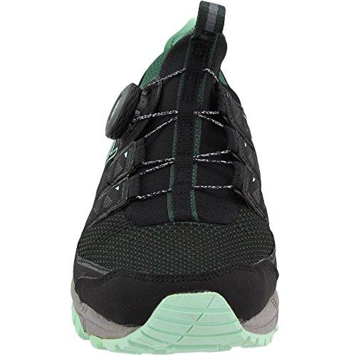 Zapatillas De Running Asics Para Mujer Gel-fujirado Trail Negras