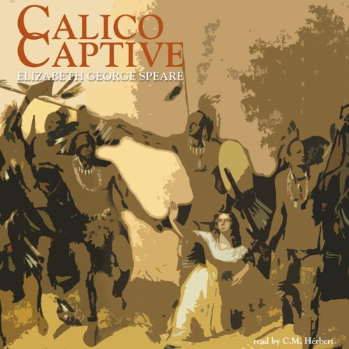 Calico Captive Audiobook [Free Download by Trial] thumbnail