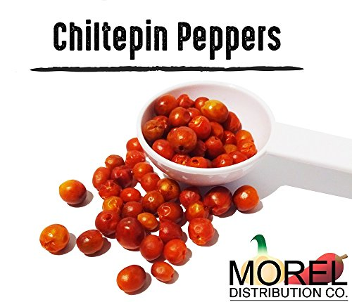 Dried Chiltepin Peppers (Chili Tepin) // Weights: 0.5 Oz, 1 Oz, 2 Oz, & 4 Oz!!! (1) by Morel Distribution Company (Image #5)