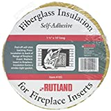 Rutland Products 1111 Fireplace Insert Insulation